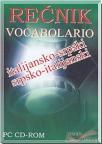 Italijansko-srpski, srpsko-italijanski rečnik