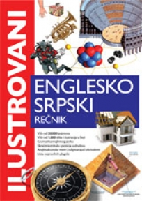 Ilustrovani englesko-srpski rečnik