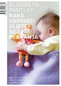 Kako uspavati dijete bez plakanja