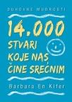 14000 stvari koje nas čine srećnim