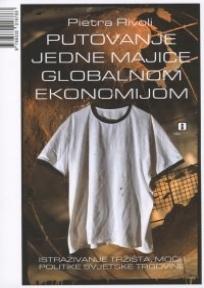 Putovanje jedne majice globalnom ekonomijom