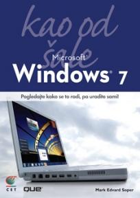 Microsoft Windows 7: Kao od šale