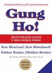 Gung ho!  Aktivirajte ljude u bilo kojoj firmi !