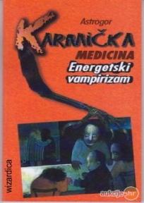 Karmička medicina - energetski vampirizam