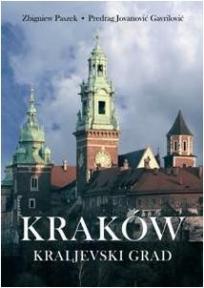 Krakov-kraljevski grad