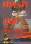 Turski jezik, knjiga + 2 audio CD-a, početni