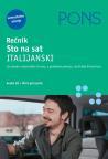 CD rečnik: Sto na sat - italijanski