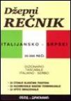 Džepni rečnik italijansko-srpski
