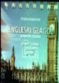 Engleski glagol, gramatički priručnik