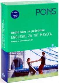 Engleski za tri meseca