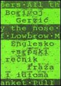 Englesko-srpski rečnik fraza i idioma