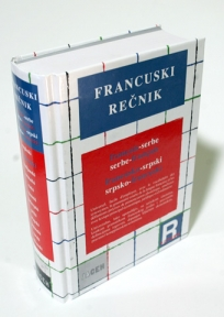 Francuski rečnik