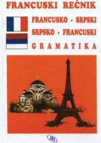 Francuski rečnik sa gramatikom