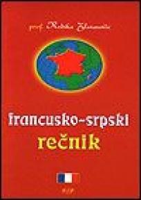Francusko-srpski rečnik