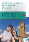 Korak napred engleski (srednji kurs)