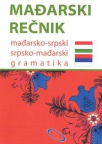Mađarski rečnik sa gramatikom
