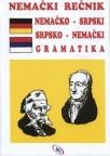 Nemački rečnik sa gramatikom