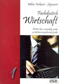 Početni poslovni kurs nemačkog jezika + CD