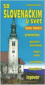 Sa slovenačkim u svet