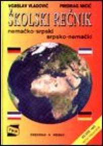 Školski nemačko-srpski/srpsko-nemački rečnik