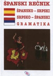 Španski rečnik sa gramatikom