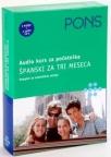 Španski za tri meseca