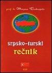 Srpsko - turski rečnik