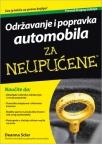Održavanje i popravka automobila za neupućene