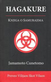 Hagakure - knjige o samurajima