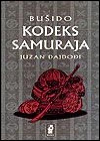 Kodeks samuraja - bušido