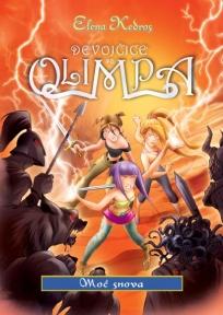 Devojčice sa olimpa - Moć snova