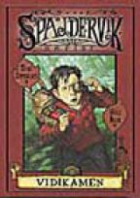Spajdervik II – Vidikamen
