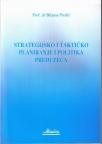 Strategijsko i taktičko planiranje i politika preduzeća