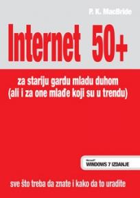 Internet 50+: za stariju gardu mladu duhom (ali i za one mlađe koji su u trendu)