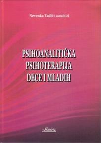 Psihoanalitička terapija dece i mladih