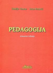 Pedagogija