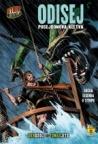 Odisej: Posejdonova kletva: grčka legenda u stripu