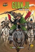 Guan Ju: braća zauvek: kineska legenda u stripu