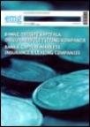 Banke, tržište kapitala, osiguravajuce i lizing kompanije 08
