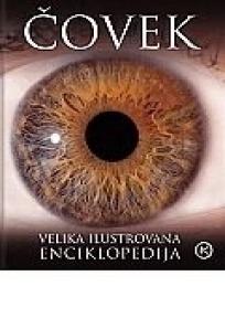 Čovek - Velika ilustrovana enciklopedija