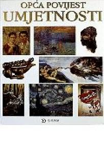 Opća povijest umjetnosti (hrvatsko izdanje)