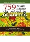 759 tajnih načina da pobedite dijabetes