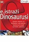 E-istraži: Dinosausi