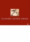 Latinske mudre izreke