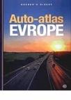 Auto-atlas Evrope