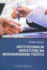 Institucionalni investitori na međunarodnom tržištu