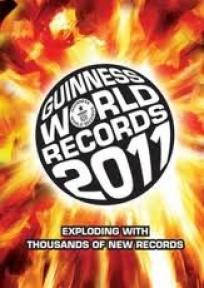 Ginisova knjiga rekorda 2011
