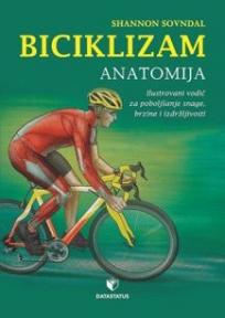 Biciklizam: anatomija