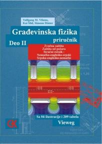 Građevinska fizika - deo 2