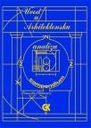 Uvod u arhitektonsku analizu II